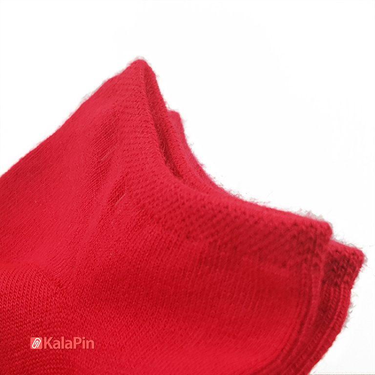 جوراب مچی ساده