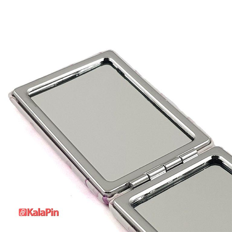 آینه جیبی آرایش