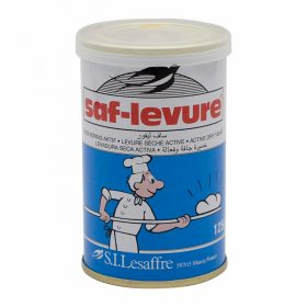 پودر مخمر نانوایی ساف لوور SAF LEVURE