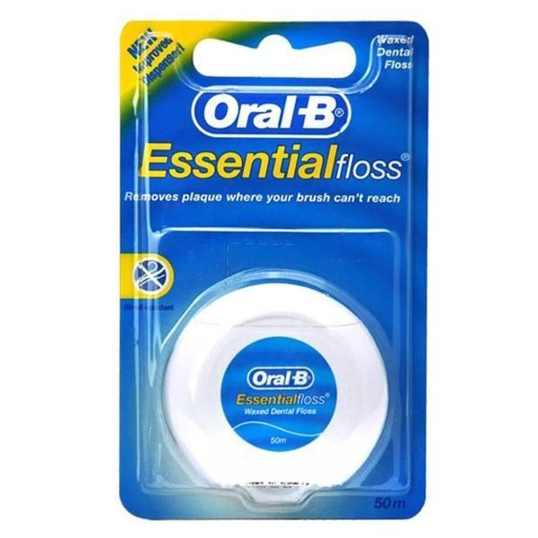 نخ دندان اورال-بی oral-b مدل Essential