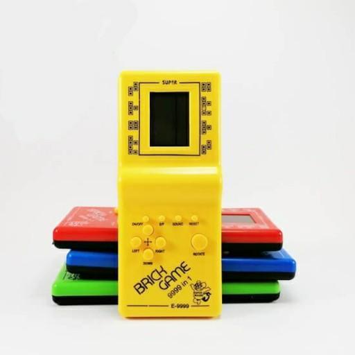 اسباب بازی آتاری دستی Brick game