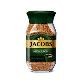 قهوه فوری جاکوبز JACOBS مدل مونارک 100 گرمی