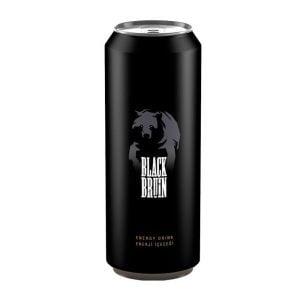 نوشیدنی انرژی زا Black bruin بلک برن 500 میلی لیتر