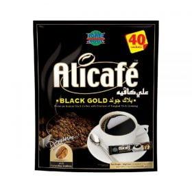 پودر قهوه علی کافه مدل Black GoldAliCafe Coffee powder, model Black Gold