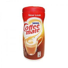 کافی میت نستله مقدار 400 گرمNestle coffee mate 400 grams