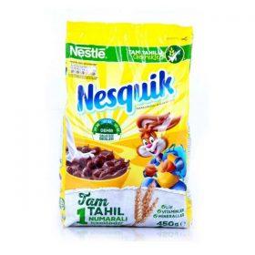 کورن فلکس شکلاتی توپی نسکوئیک NesquikNesquick Chocolate cornflakes
