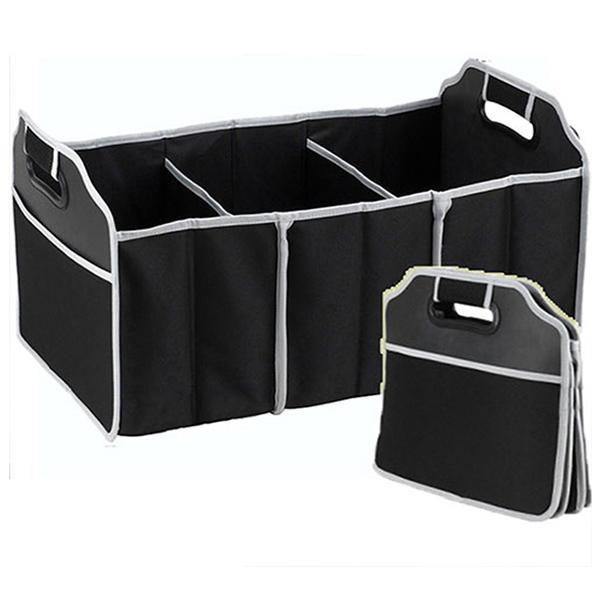 کیف لوازم صندوق عقب خودرو تاشو