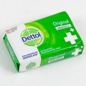 صابون آنتی باکتریال دتول Dettol پکیج 6 عددی