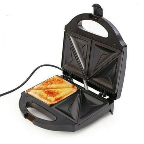 ساندویچ ساز کنوود مدل SM642