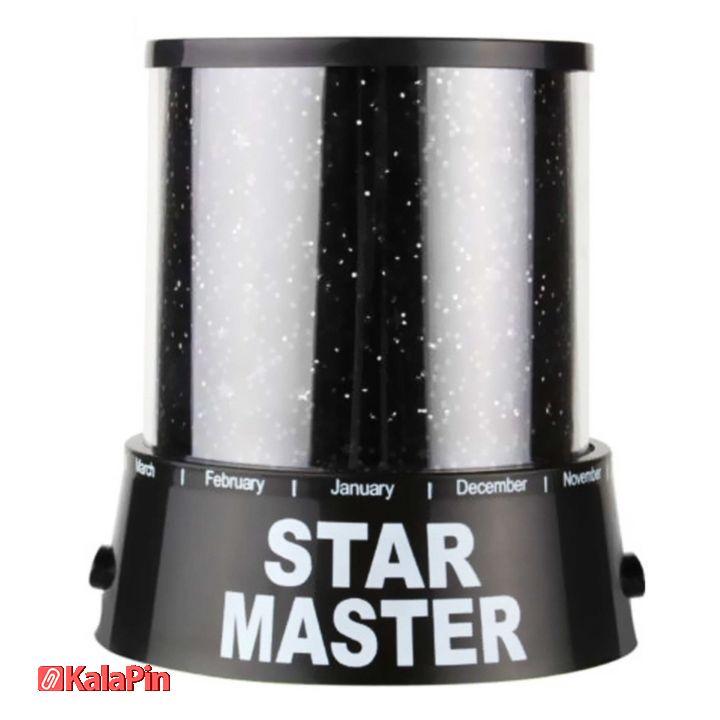 چراغ خواب اتاق کودک star master