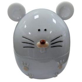 جای خلال دندان تعادلی مدل موش